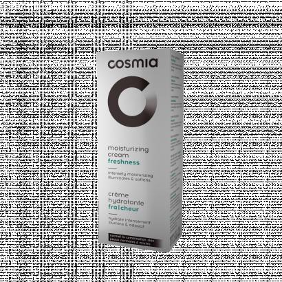 Cosmia facial cream 24 h freshness 50ml