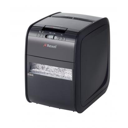 REXEL Auto+ 60X Iratmegsemmisítő