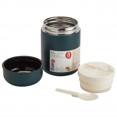 ACT-FOOD CONTAINER 0.3L