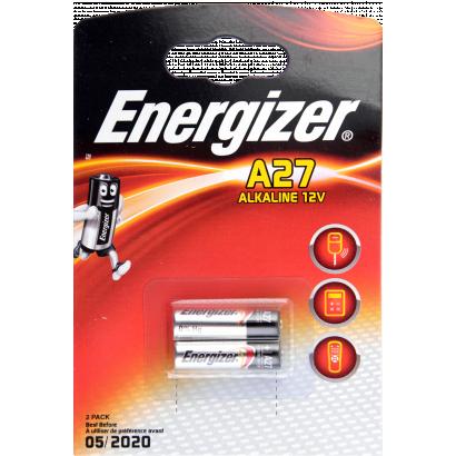 ENERGIZER A27 FSB2