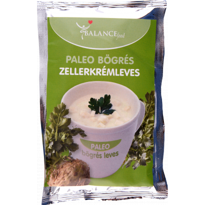 Balancefood zellerkrémleves 8,32 g