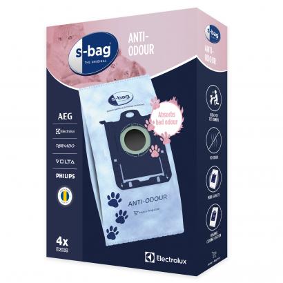 E203S S-bag dust bag for pet holders
