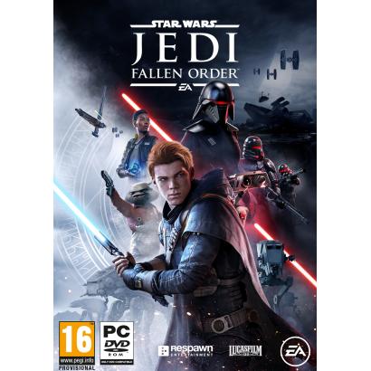 PC STAR WARS JEDI: FALLEN ORDER