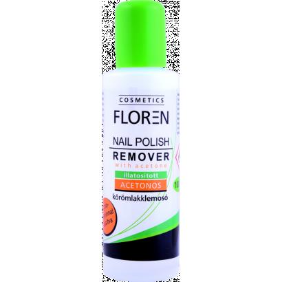 Körömlakklemosó illatosított 100 ml