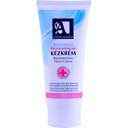 ANACONDA Regenerating Protecting Handcream 100 ml