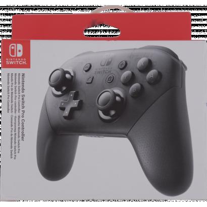 Nintendo switch pro kontroller