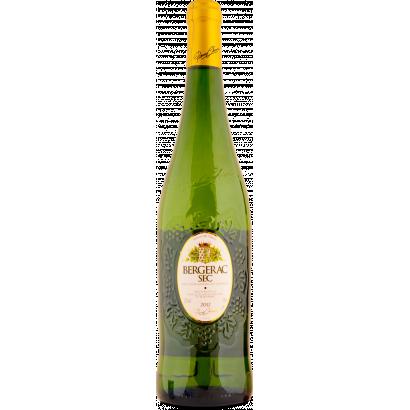 Auchan Berg Sec French white wine 0.75 l