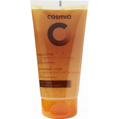 Cosmia body scrub 150 ml