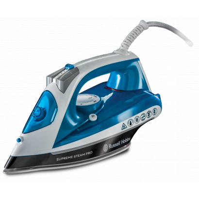 Russell Hobbs 23971-56/RH Supreme Steam Pro iron