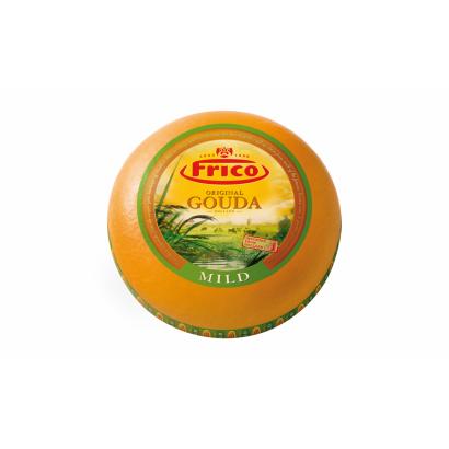 FRICO GOUDA CHEESE WHEEL 4,5KG