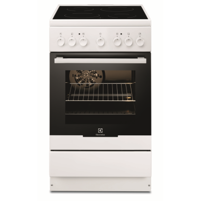 Electrolux EKC51350OW Electric cooker