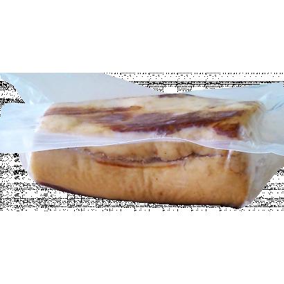 Delicacy  bacon in piece