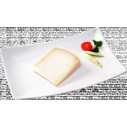 Garabpnciás semi-hard goat cheese