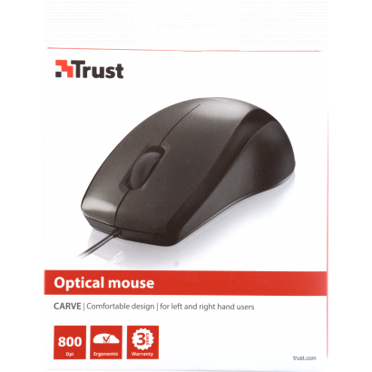 Trust mi2275f optikai egér