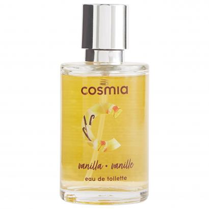 Cosmia edt mono fragance  vanília 100  ml