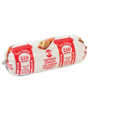 Transilvanian Burduf Cheese