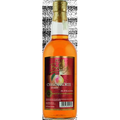 Beregi Kaiser pear liqueur 0.5 25%