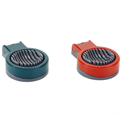 ACT EGG CUTTER 4 COLORS