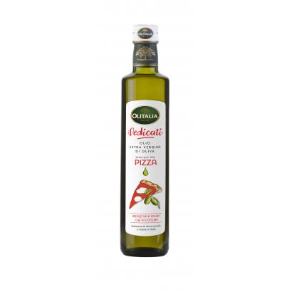 Olitalia Extra szűz olívaolaj pizzákhoz 500 ml