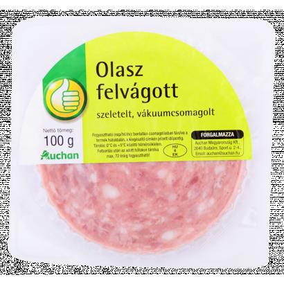 """""""Italian"""" sausage"""