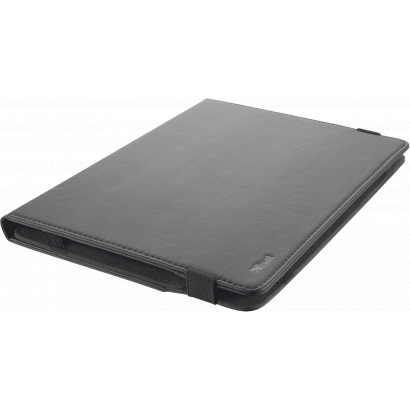 "Trust Primo Folio Case with Stand for 10"" tablets"
