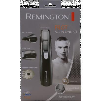 Remington PG180 arcszőrzet formázó készlet