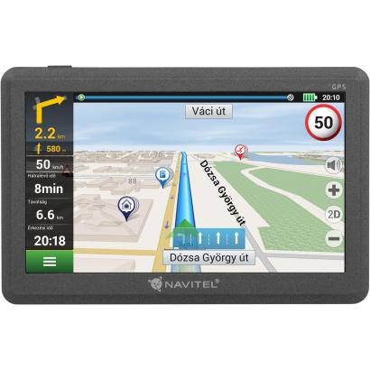 NAVITEL E200 GPS Navigation