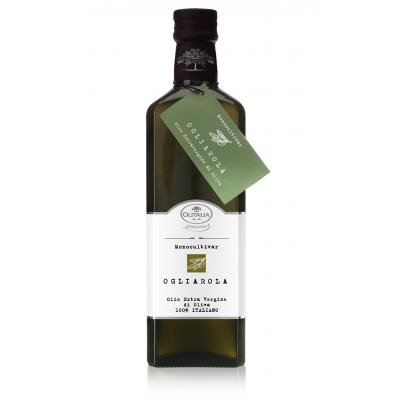 Olitalia Ogliarola extra szűz olívaolaj  500 ml