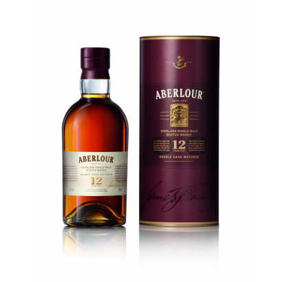 Aberlour 12-year-old Scotch whiskey 0.7L