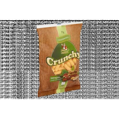 Császári Csemege Crunchy gluténmentes földimogyorós extrudált kukoricapehely 75 g