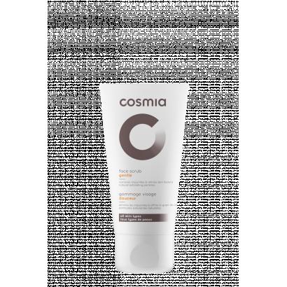 Cosmia face scrub for all skin types 75 ml