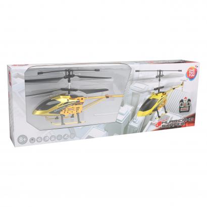 One Two Fun Infrás helikopter 30 cm (többféle)