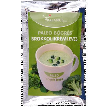 Balancefood paleo brokkolikrémleves 8,02 g
