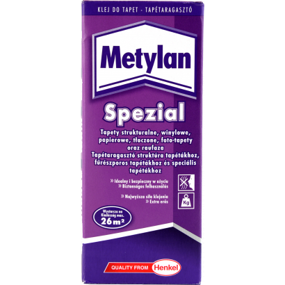 Metylan Special tapétaragasztó, 200g