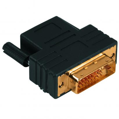 Qilive 888910 hdmi alj/vga dugo adapter