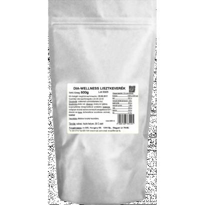 Dia-Wellness lisztkeverék CH 35 %, 500 g