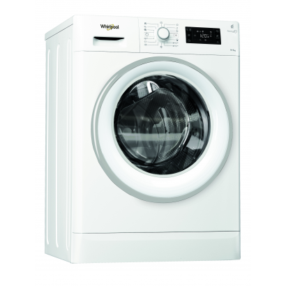Whirlpool FWDG96148WS EU washer-dryer