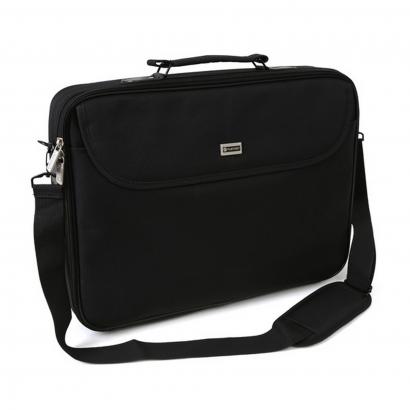 "PLATINET PTO17BB Bristol Collection laptop case 17"", black"