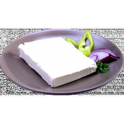 Cream White Cheese wtih Sheep Milk