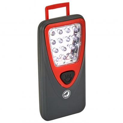 AUC LED FLASHLIGHT, 1PC