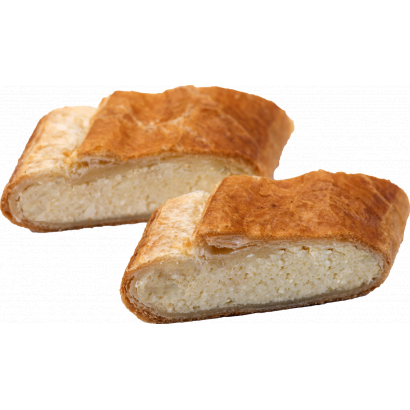 COTTAGE CHEESE STRUDEL 1P