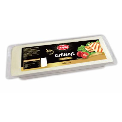 Hajdú grill sajt