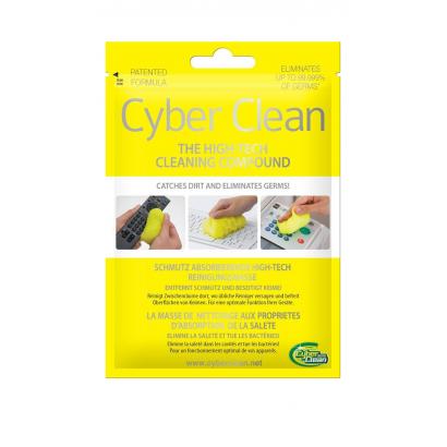 Cyber Clean - Otthon és Iroda tisztító massza, 80g