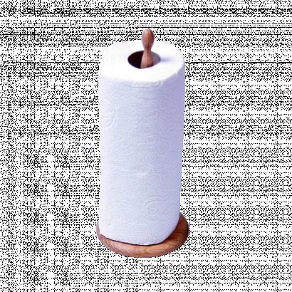 Asztali papírtörölköző-tartó