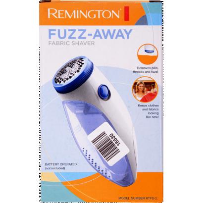 REMINGTON RTFS2 Fuzz-Away