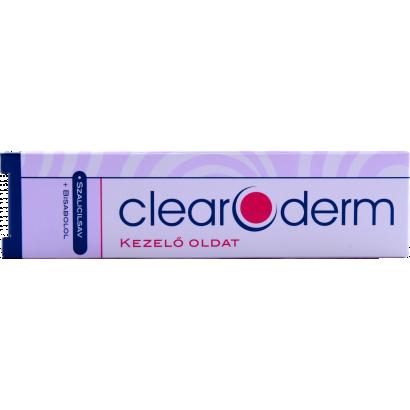 CLEARODERM Spot Stick 15 ml