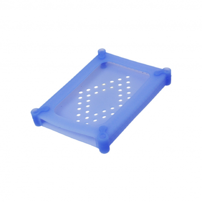 """LogiLink HDD Silicone Case for 2.5"""" HDDs"""