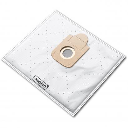 616M - Syntetic dust bag, 4 pcs