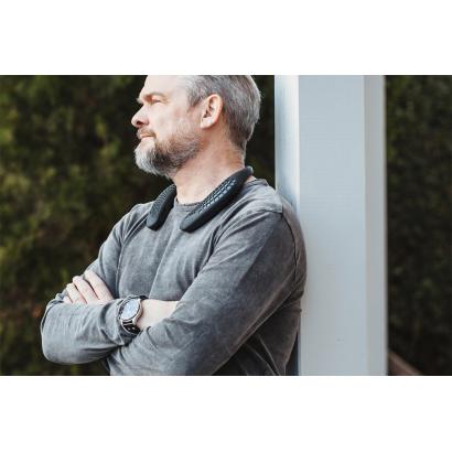 MacAudio PrivatEar vielhető bluetooth hangszóró