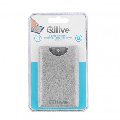 Qilive 180625 tisztítóspray 20 ml
